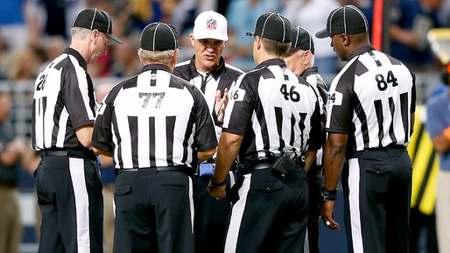 2015nfl腰旗橄榄球比赛规则