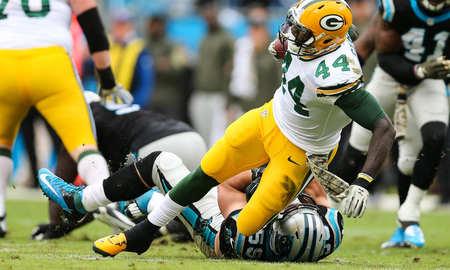 Green Bay Packers jerseys