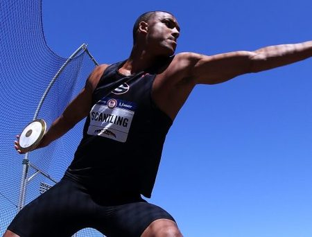 猎鹰签约十项全能运动员斯坎特灵