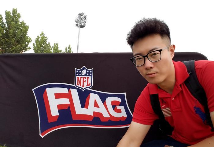 【我的第一场橄榄球赛】刘洵:来自内蒙腰旗先行者的独白