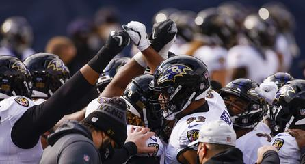 【十大经典时刻】NFL20-21赛季季后赛外卡轮